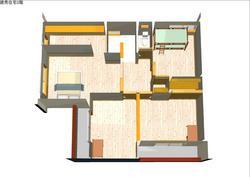 建売 2階 平面パース.JPG