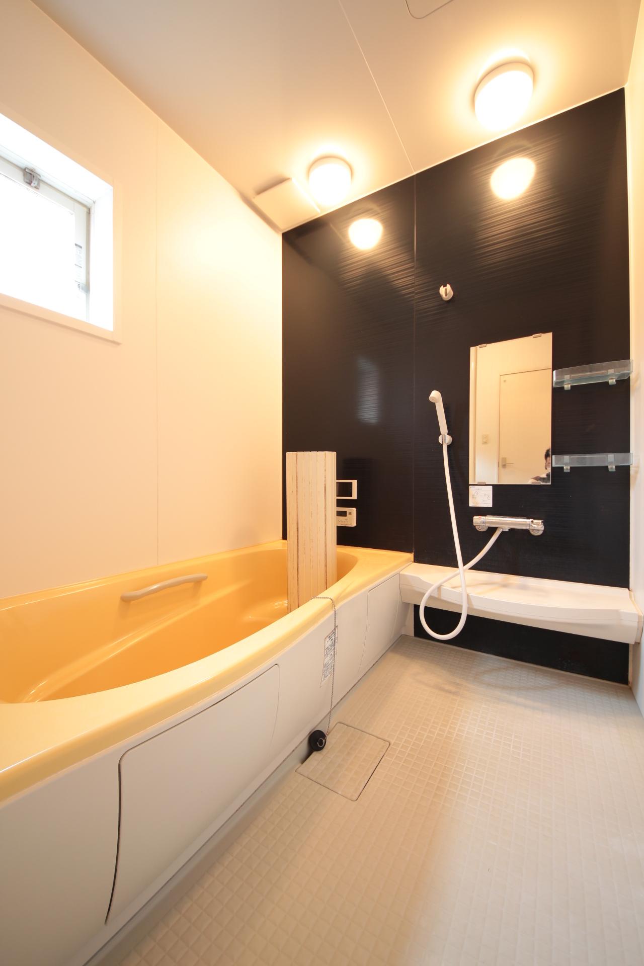 ラコリーヌ 浴室